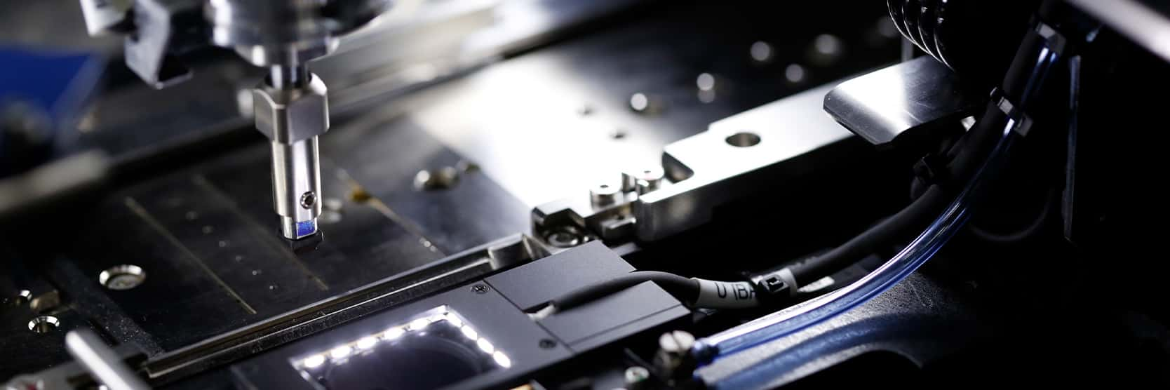 低应力芯片拾取技术